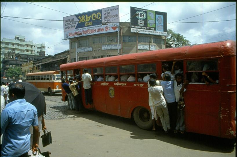 Indien.