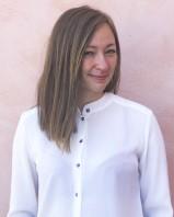 Caroline Sandström, Psykologstudent, termin 6
