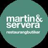 Martin & Servera restaurangbutiker