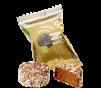 Snack Bite Jordnöt/Choklad 14x30g (hel box)