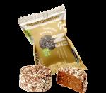 Snack Bite Jordnöt/Choklad 30g (STYCKFÖRP.)