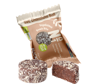 Snack Bite Chokladboll 30g, (STYCKFÖRP.) -