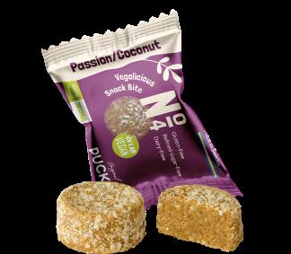 Snack Bite Passion & Kokos 30g (STYCKFÖRP.) -