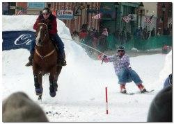 snowrace