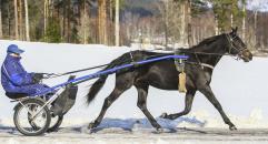 2018-03-16 Amazing Photo/ Foto Bengt Andersson Arvikafotografen