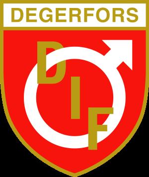 Stor bragd av Degerfors att ta sig tillbaka till Allsvenskan efter 23 år!!