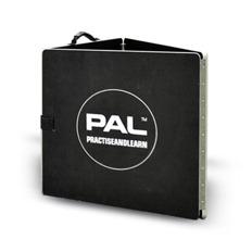 PAL - Redskapet för fotbollens egenträning!