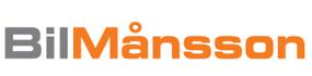 BilMånsson logo
