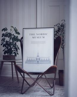Print Nordic Museum