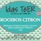 Rooibos Citron- Koffein fritt