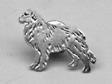 Pyrenéerhund pin