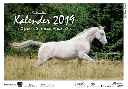 ridguidens kalender 2018