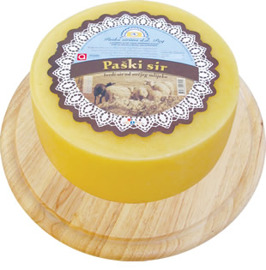 Paski sir ca 2400g