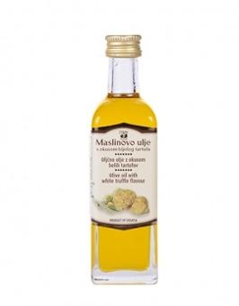Olivolja med vit tryffel 250ml