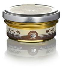 Honung med vit tryffel 30g