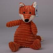 Jellycat Cord Roy Fox Liten 26 cm