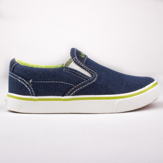 Leaf Parga Kids Navy - Storlek 28-177mm