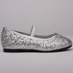 Kennedysko Ballerina Silver - Storlek 30-185mm