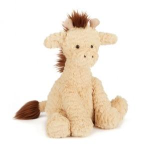 Jellycat Fuddlewuddle Giraffe - Jellycat Fuddlewuddle Giraffe