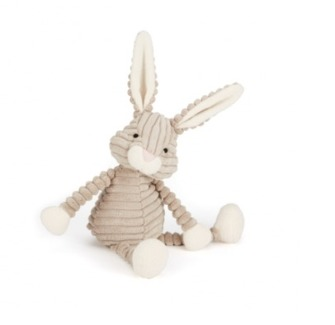 Little Jellycat Cordy Roy Baby Hare - Jellycat Cordy Roy baby hare