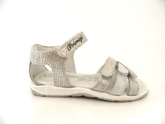 Primigi Scamos Sandal Silver - Storlek 24-148mm