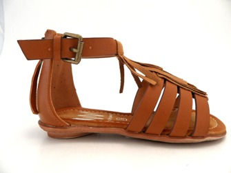 Wildflower Brekstad Sandal - Storlek 29-176mm