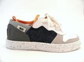 XtiKids Sneaker Vit/Multi
