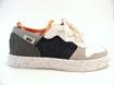 XtiKids Sneaker Vit/Multi - Storlek 37-239mm