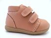 Enfant Lära-gå-sko Rose - Storlek 23-144mm
