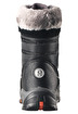 Reima Samoyed Vattentät Reimatec® Black