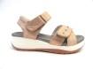 XtiKids Sandal Nude Metallic - Storlek 33-202mm