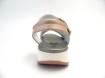 XtiKids Sandal Nude Metallic