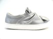 Xti Slip-On Silver Metallic - Storlek 38-244mm