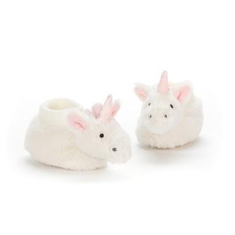 Little Jellycat Babytossor Enhörning - Brigbys Babytossor Enhörning