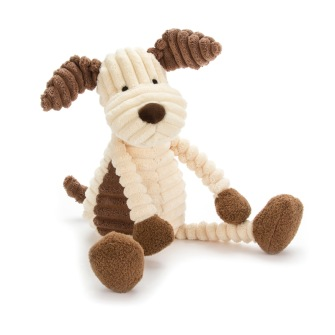 Little Jellycat Cordy Roy Puppy Baby - Jellycat Hund