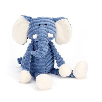 Little Jellycat Cordy Roy Elephant Baby - Jellycat Cordy Roy Elephant Baby