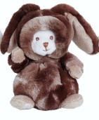 Bukowski Design Ziggy Winter Rabbit Brun