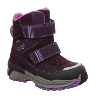 Superfit Culusuk GORE-TEX® Lila - Storlek 29-191mm
