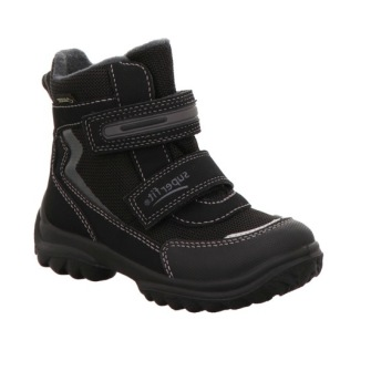 Superfit Snowcat GORE-TEX® Svart - Storlek 20-134mm