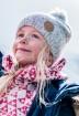 Reima Engvik Mössa Grå