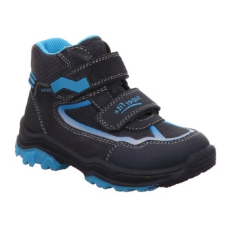 Superfit Jupiter GORE-TEX® Blå - Storlek 33-217mm