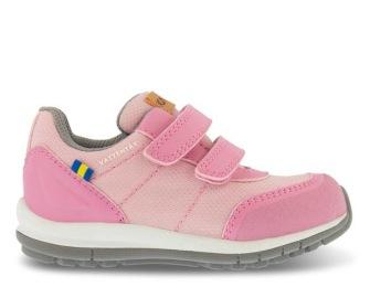Kavat Halland Vattentät Sneaker Rosa - Storlek 22-137mm