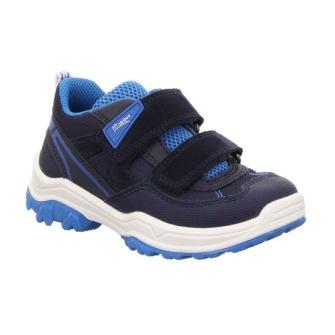 Superfit Jupiter GORE-TEX®Sportsneaker Blå - Superfit 32-210mm