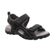 Superfit Hike Sandal Svart