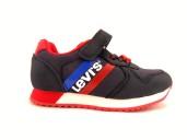 Levi´s Kids Springfield Mini Sneaker Blå/Röd