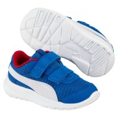 Puma Stepfleex 2 Run Mesh V Inf Strong Blue