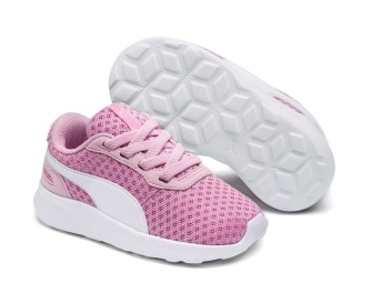 Puma St Activate Ac Ps Pale Pink/Puma White - Storlek 30-189mm