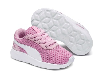 Puma ST Activate AC Inf Pale Pink - Storlek 22-141mm