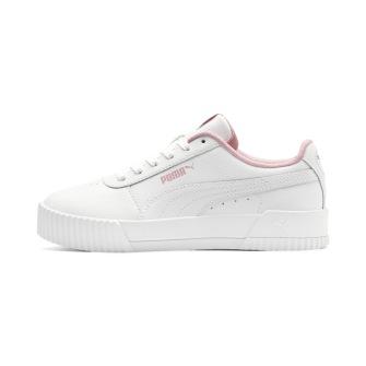 Puma Carina L Youth Sneakers - Storlek 36-228mm
