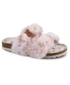 Pax Nordan Slip-In-Sandal Rosa